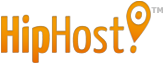 hiphost logo