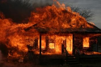 arson taxes