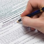 Start 2013 Off Right By Reviewing Your W-4 Exemptions