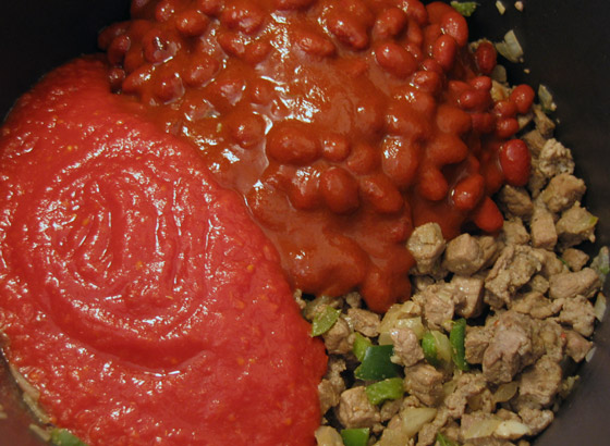 Award-Winning Steak Chili Recipe to Feed a Crowd for Under $25