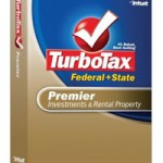 TurboTax Premier Giveaway Contest – Two Copies Up for Grabs
