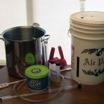 How to Brew Your Own Beer and Maybe Even Save Some Money – Equipment