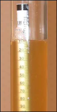 hydrometer
