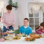 Quick Dining Solutions for the Family On the Go