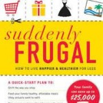 Book Review of Leah Ingram's Suddenly Frugal