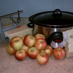 Making Homemade Applesauce is Cheap and Easy