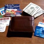 my-wallet
