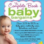 The Complete Book of Baby Bargains Review