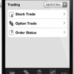 Tradeking Launches New iPhone and iPod Touch Apps