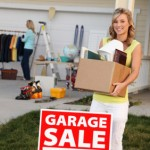 How to Have a Successful Yard or Garage Sale