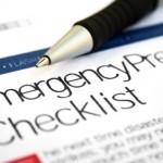 emergency-checklist