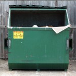 The Art and Science of Dumpster Diving