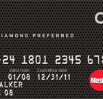 Citi Diamond Preferred Card – 0% APR