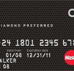 citi diamond preferred credit card