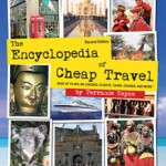 The Encyclopedia of Cheap Travel Book