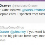 Suze Orman Shows True Colors With Her Approved Prepaid Debit Card