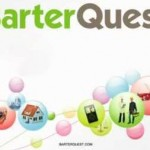 BarterQuest: How to Barter Everything You Need Without Spending a Dollar