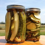 Save Money by Pickling Fruits and Vegetables at Home