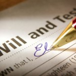 Transferring Assets Upon Death Through a Will