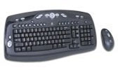 Keyboard Combo