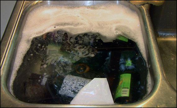 bottle-soak