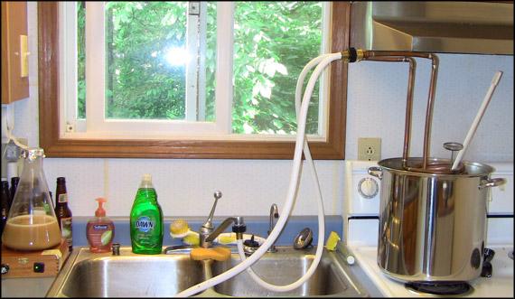 cooling-setup
