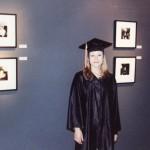 corinne graduation from college