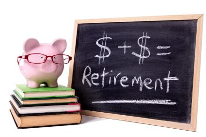401k Retirement Money