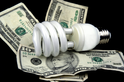 Saving Money on Energy Bill