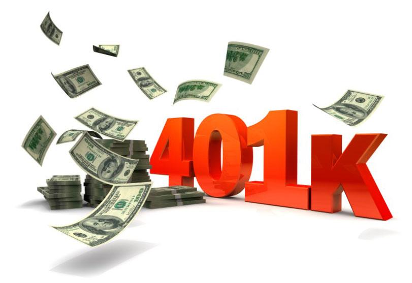 2013 401k contribution