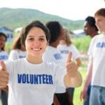 volunteer work abroad