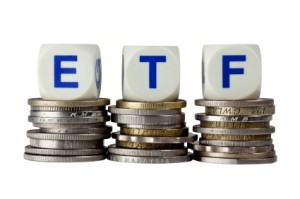 what does etf stand for